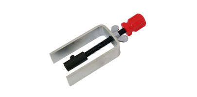 Steering Wheel Lock Plate Tool