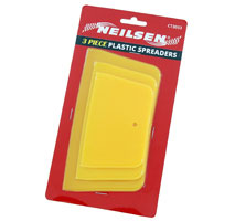 Plastic Spreader Set