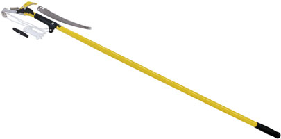 Tree Lopper and Pruning Saw