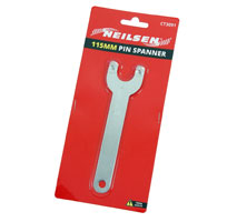 Angle Grinder Pin Spanner