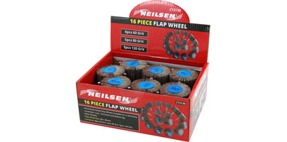 Flap Wheel Set