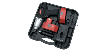 24 Volt Cordless Impact Wrench