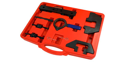 Engine Timing Tool Set - BMW