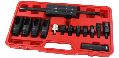 Injection Puller Set
