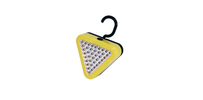 Triangular Worklight