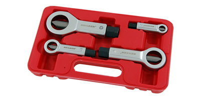 Nut Splitter Set