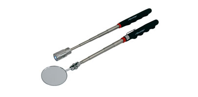 Pick-up and Mirror Tool Set
