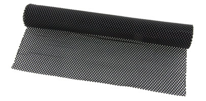 Black Non-Slip Grip Mat