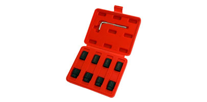 Damaged Bolt Remover Kit