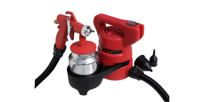 Portable Electic Paint Sprayer