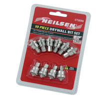 Drywall Bit Set
