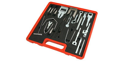 ICE Removal Tool Set