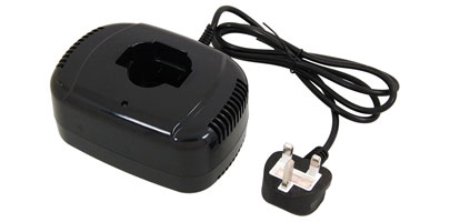 10.8 Volt Battery Charger