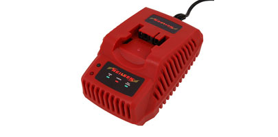 24 Volt Battery Charger