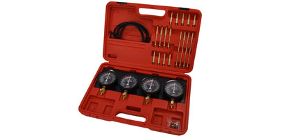 Carburretor Synchronize Tool Kit