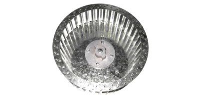 Spare Fan for Blower / Inflator