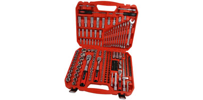 219pc Socket Set