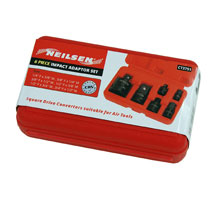 Impact Socket Adaptor Set - 6pc