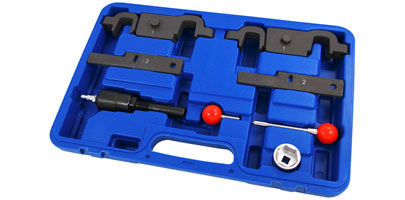 Porsche Cayenne Timing Tool Kit