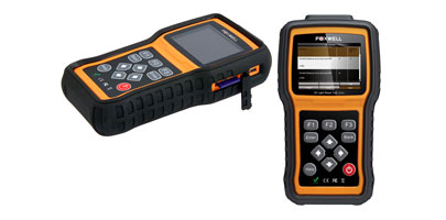 Automotive Data Scanner - Oil