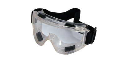 Premium Safety Goggles