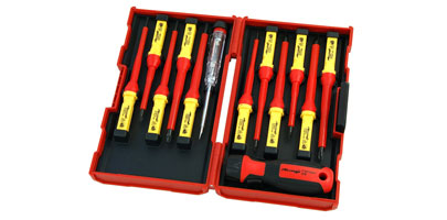 VDE Screwdriver Set
