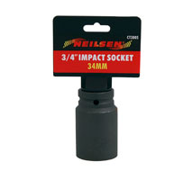 34mm Imact Socket