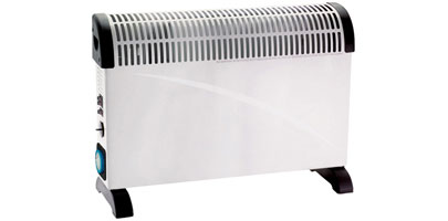2kw / 240V Convector Heater