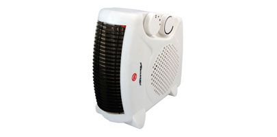 Fan Heater - 2kw / 240V