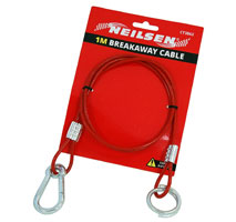 Towing Breakaway Cable