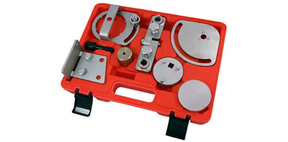 Volvo Engine Timing Tool Kit