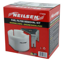 GM Fuel Filter Removal Kit
