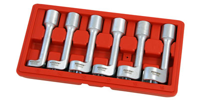 Injector Line Socket Set