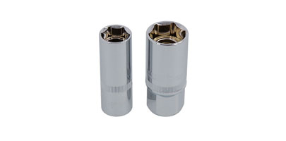 2 Magnetic Spark Plugs