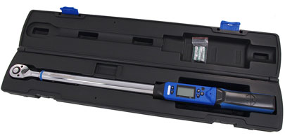 1/2in.Dr Pre-set Torque Wrench