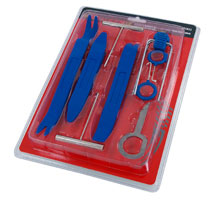 12pc Trim and Audio Removal Set