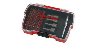Socket and Bit Set with Bit Holder