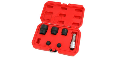 VAG Axle Nut Socket Set