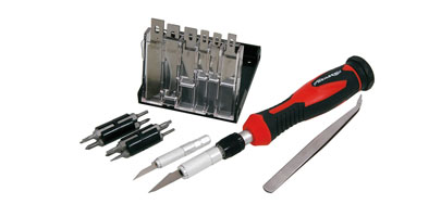 36 piece Hobby Knife Set