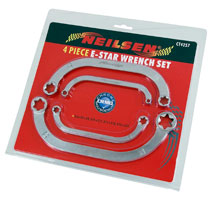 E-Star Wrench Set