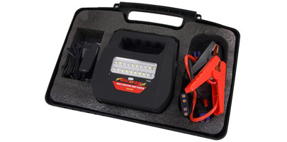 Mobile Charger and Jump Starter