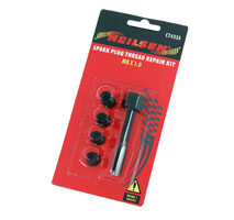 Spark Plug Re-Thread Set