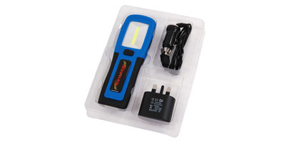 LED Lamp and Torch