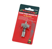 Mercedes Diesel Pump Locking Pin