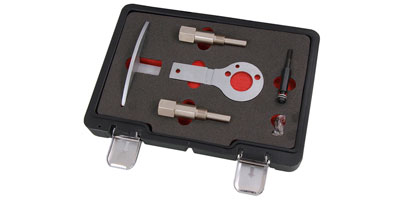 Timing Tool Set - Fiat Group
