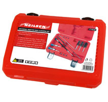 Diesel Injector Seat Cleaning Set