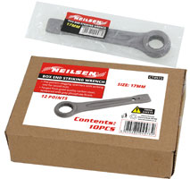 17mm Box End Striking Wrench