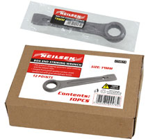 19mm Box End Striking Wrench