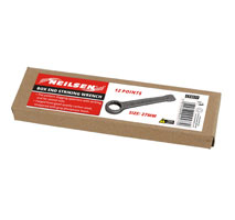 27mm Box End Striking Wrench