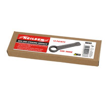 30mm Box End Striking Wrench